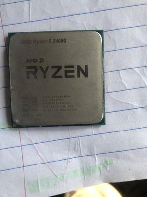 Read Description!!!! Ryzen for Sale in Santa Ana, CA