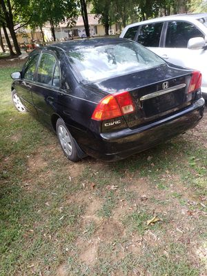2002 honda civic for Sale in Martinsburg, WV