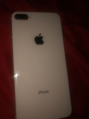 iPhone 8 Plus great condition for Sale in Lauderdale Lakes, FL