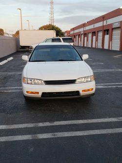 94 Honda Accord for Sale in Homestead,  FL