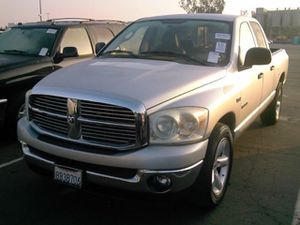 2008 Dodge Ram 1500 for Sale in Ontario, CA