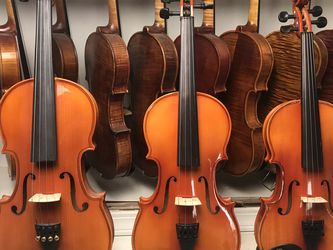 Brand New Violin Handmade Best Price for Sale in Baldwin Park,  CA