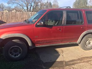 99 Ford Explorer for Sale in Elkins, WV
