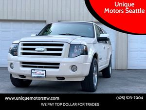 2007 Ford Expedition EL for Sale in Bellevue, WA
