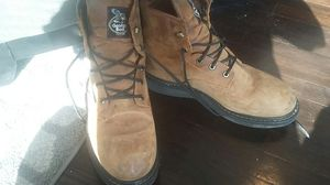 Men's Georgia Boot for Sale in Salt Lake City, UT