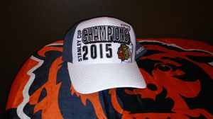 BlackHawks Hat Stanley Cup for Sale in Chicago, IL