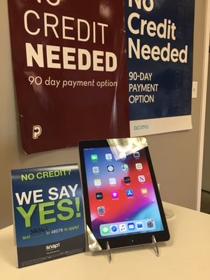 Apple iPad Air 32gb WiFi in excellent condition for Sale in Richmond, VA
