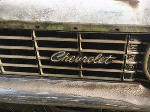 1967 Chevrolet Bel Air for Sale in Concord, VA