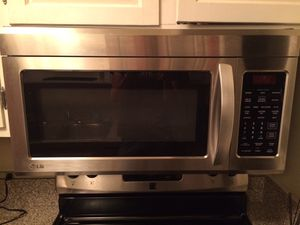 LG Microwave for Sale in Dallas, TX