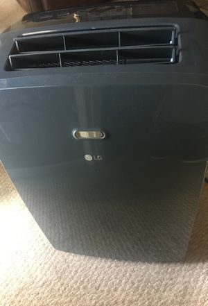 LG Window AC unit for Sale in Apopka, FL