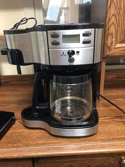 Hamilton coffee pot for Sale in Manassas,  VA