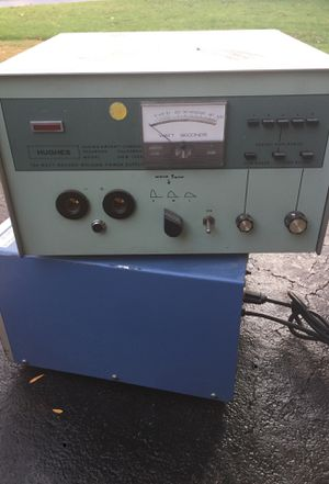 Hughes Spot Welder for Sale in Crystal Lake, IL