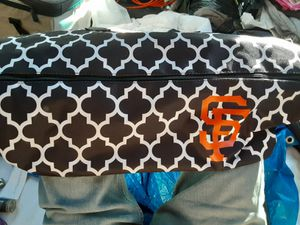San Fransisco Giants Duffel bag 20$ for Sale in Rancho Cordova, CA