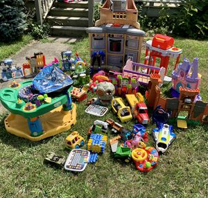 Lots of toys for Sale in Conneaut, OH