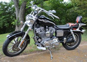 2003 Harley-Davidson Sportster Motorcycle XL 1200 cc for Sale in Nashville, TN
