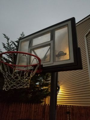 Basketball hoops for Sale in West Babylon, NY