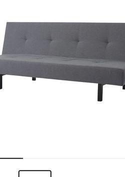 Futon Gris IKEA for Sale in Salt Lake City,  UT