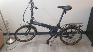 Dahon Vitesse D7 HG folding bike for Sale in Bellevue, WA