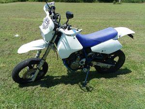 Suzuki dr350es supermoto for Sale in Hillsboro, TN