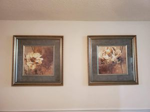 Wall art/ Deco for Sale in Winter Springs, FL