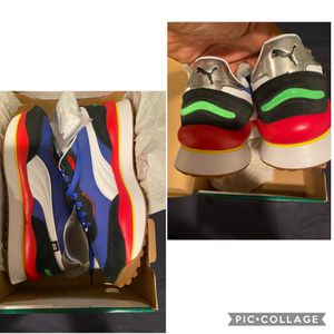 Brand New Puma Size 10.5 for Sale in District Heights, MD