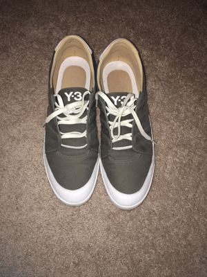 Y-3 / ADIDAS - YOHJI YAMAMOTO Honja Low - Taupe - size 10 1/2 for Sale in Westminster, CO