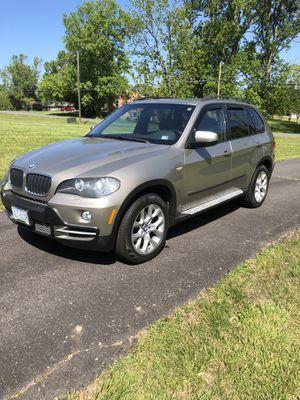 BMW X5 for Sale in Charlottesville, VA