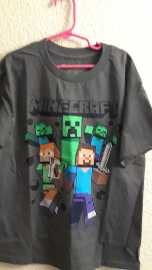 New boys t-shirt size youth small for Sale in Minot, ND
