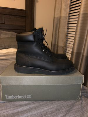 Timberland boots - Size 8 for Sale in Eagle Lake, FL