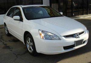 2003 Honda Accord EX for Sale in Torrance, CA