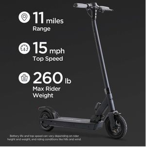 Adult electric scooter for Sale in Fairfield, CA
