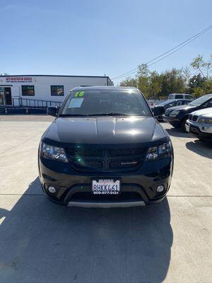 2018 Dodge Journey GT for Sale in Bloomington, CA