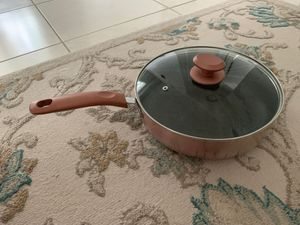 Cooking light pan for Sale in Davie, FL