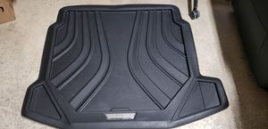 BMW x5 Oem all weather luggage compartment mat for Sale in Pembroke Pines, FL