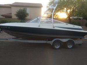 2100sr maxum 5.7 runs perfect. Let's trade for Sale in Queen Creek, AZ