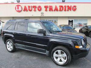 2011 Jeep Patriot for Sale in Orlando , FL