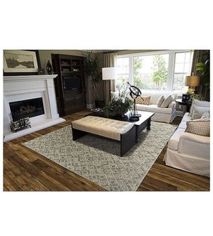 Area Rug Decoration for Living Room, Dining Room, Office Bedroom Tan for Sale in Bluffdale, UT