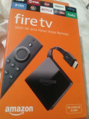fire tv for Sale in Mesa, AZ