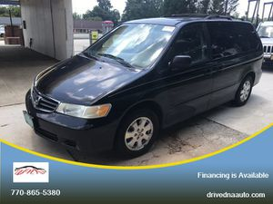2004 Honda Odyssey for Sale in Snellville, GA