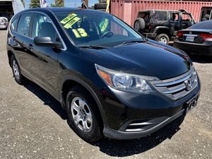 2013 HONDA CRV LX for Sale in Riverside, CA