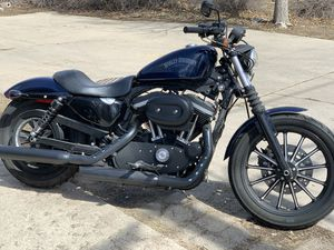 2012 Harley Davidson Sportster 883 for Sale in Denver, CO