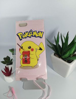 Pokemon 3D Case for iPhone 6/ 7 plus for Sale in Loma Linda, CA