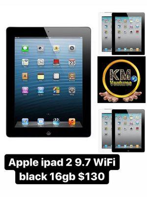 Apple ipad 2 for Sale in Orlando, FL