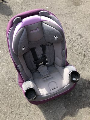 Safety 1st Toddler Car Seat for Sale in Bell Gardens, CA