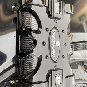 20 Farad Capacitor for Sale in Tracy, CA