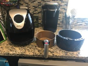 Power air fryer for Sale in Queens, NY