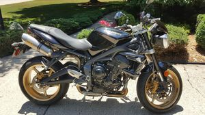 Triumph Motorcycle for Sale in Sterling Heights, MI