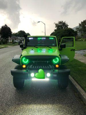 2012 Jeep Wrangler for Sale in Burlington, NJ