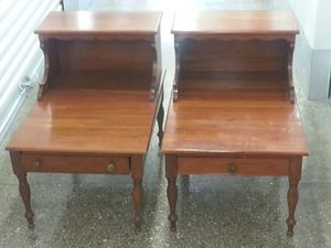 Vintage Brandt Tables for Sale in Millersville, MD