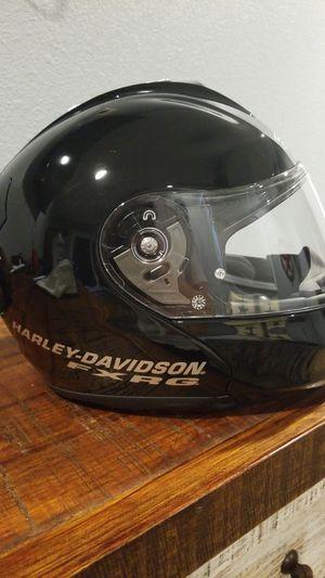 Harley Davidson Motorcycle Helmet. Size L for Sale in Lockhart, TX